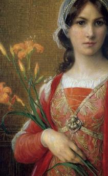 Beatrice by Elisabeth Sonrel